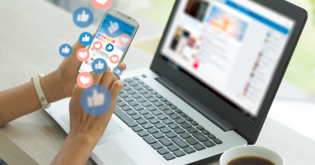 How Much Time Do Small Business Owners Spend On Social Media