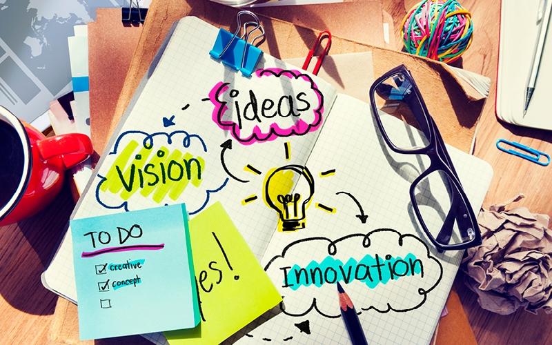 Encourage Your Team's Creativity