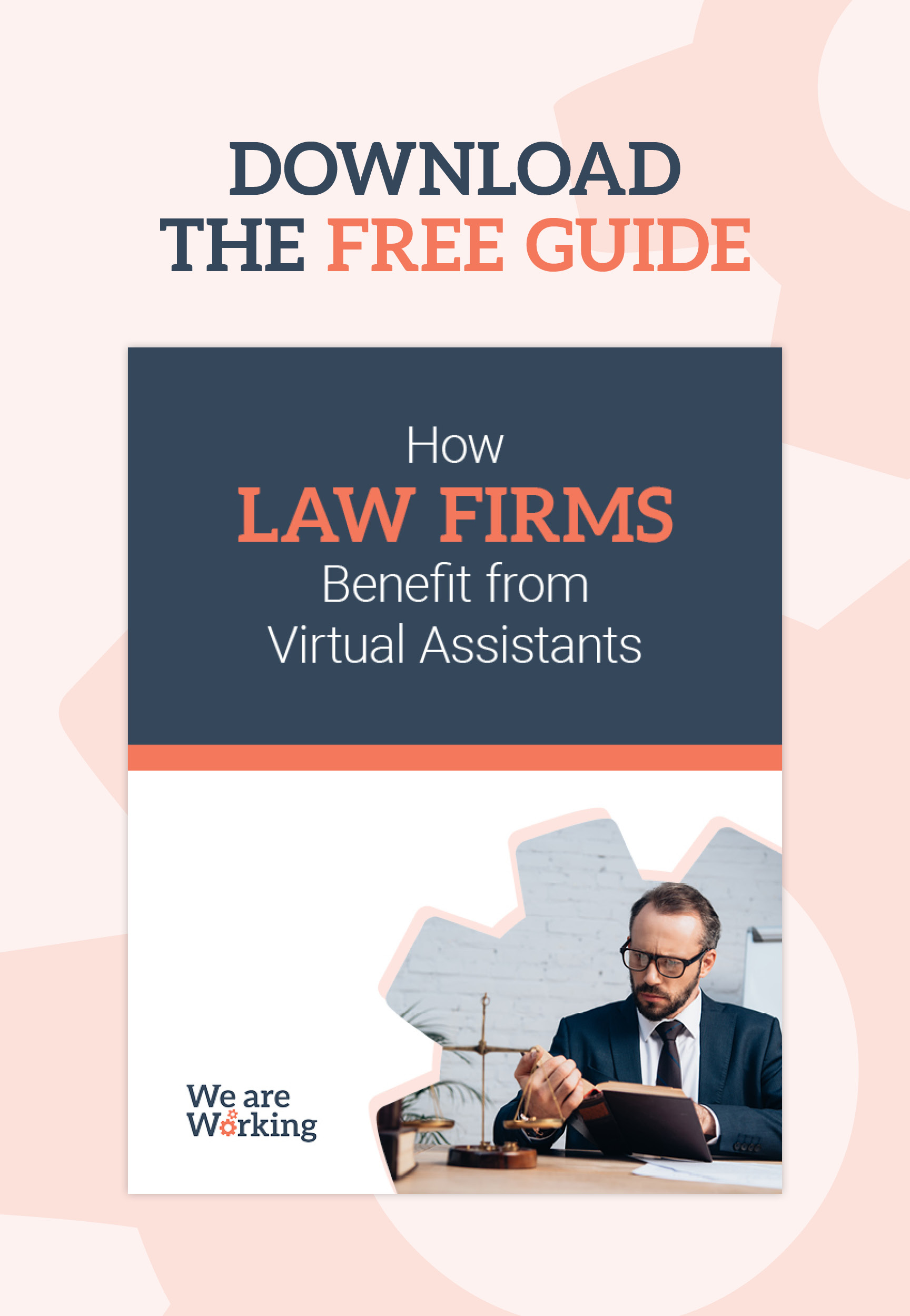 Free Resource for Lawyers- Virtual Assistants