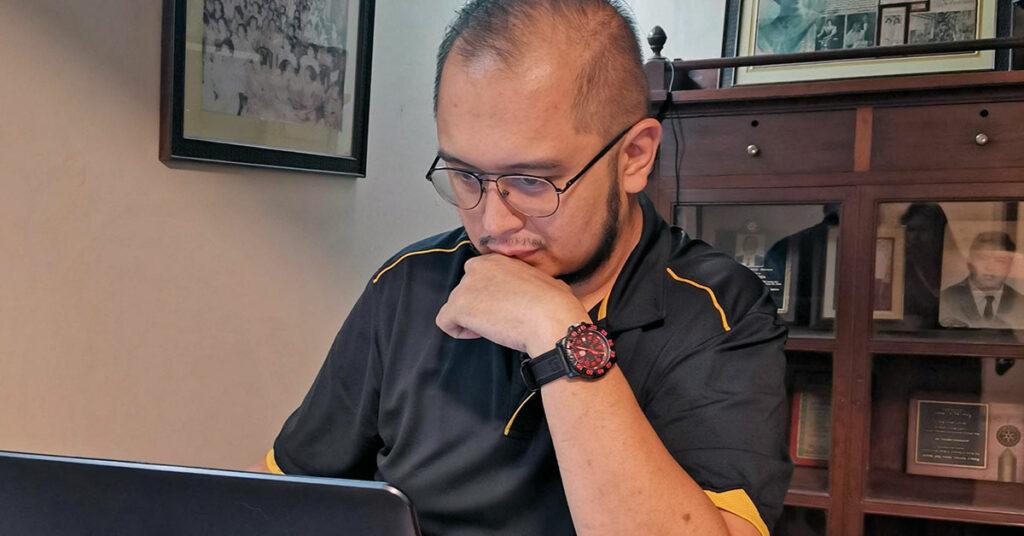 Rene Manigque Oboza - Remote-First Employee Spotlight