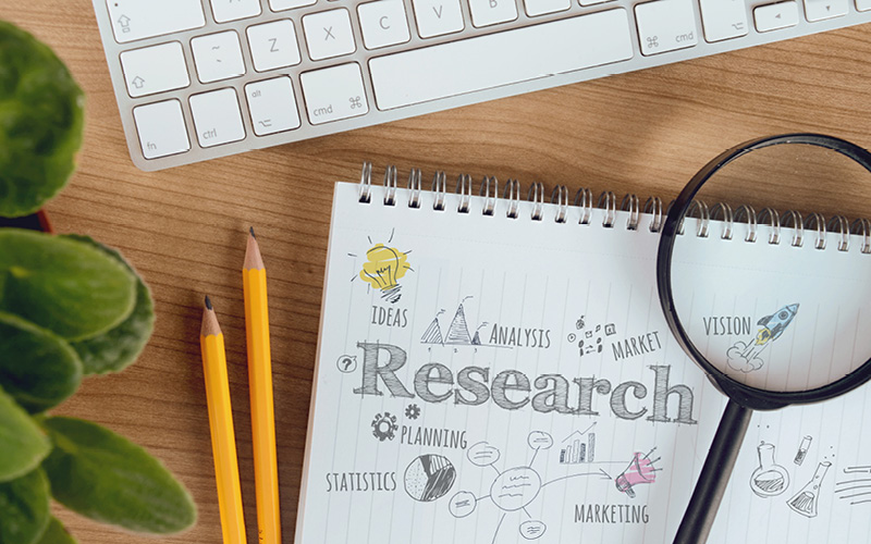 Dive Into Market Research