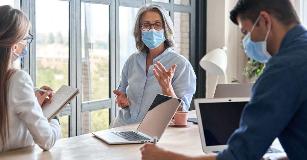 Global Marketing Leaders Reveal How They Adapted During the Pandemic