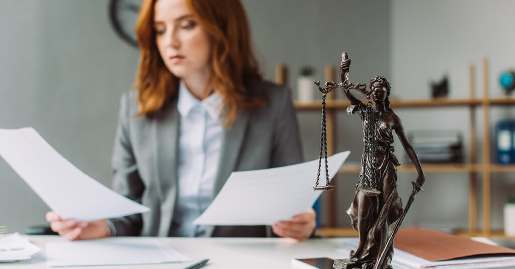Ideas for handling admin tasks in a law office